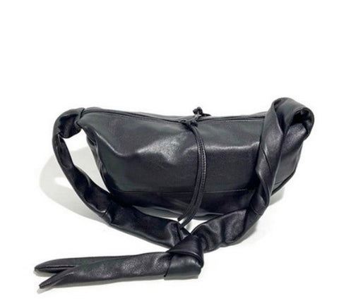 Erin Templeton Recycled Leather Sling Bag