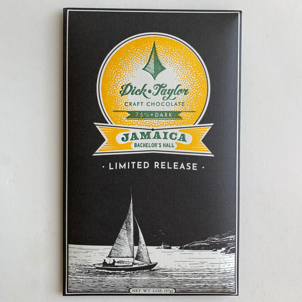 Dick Taylor- LIMITED RELEASE Chocolate