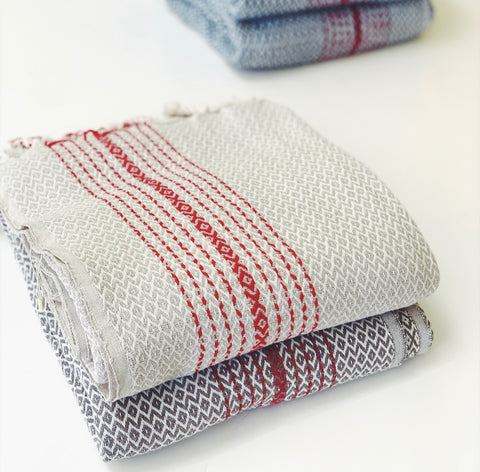 Towel - Natural Collection