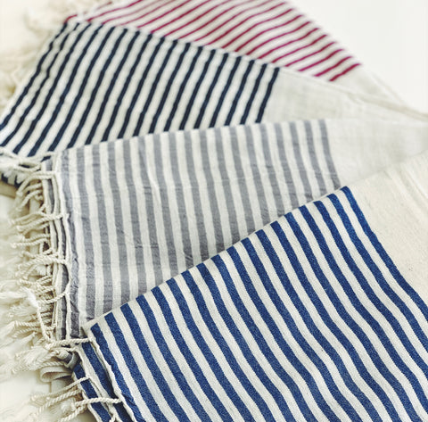 Towel - Stripe Collection
