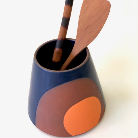 J Miller - Phases Utensil Holder
