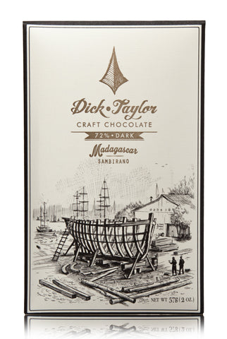 Dick Taylor Chocolate Bar
