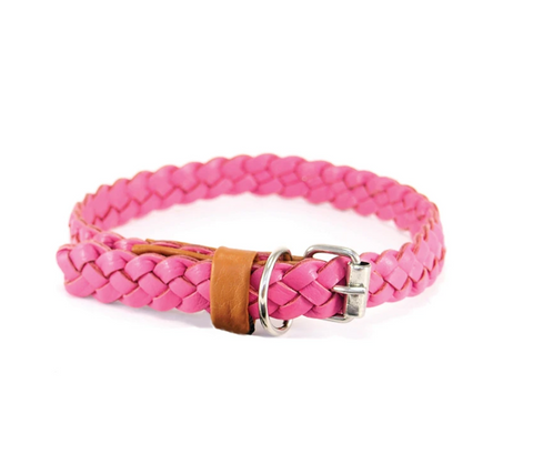 Windsor Collar in Pink