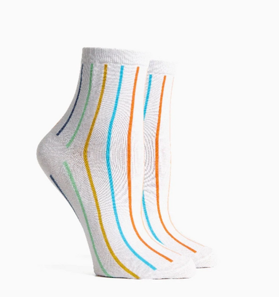 Richer Poorer Womens Socks