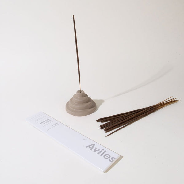 Yield Incense