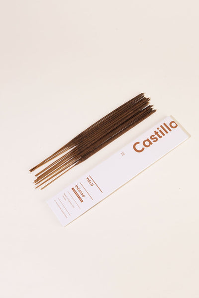 Yield - Castillo Incense