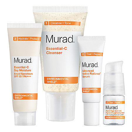 Radiant Skin Renewal Kit
