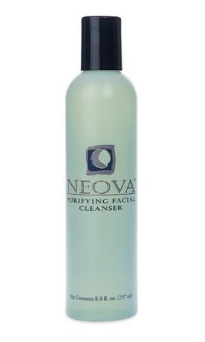 Purifying Facial Cleanser 8oz