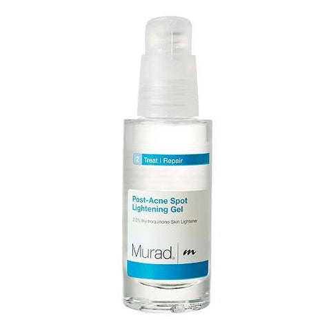 Post-Acne Spot Lightening Gel 1oz