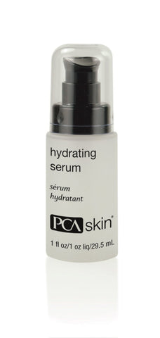 PCA Skin Hydrating Serum - 1 oz