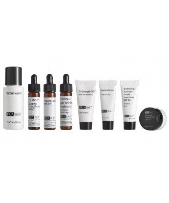 PCA Skin The Age Control Oily Solution Kit - Trial Size