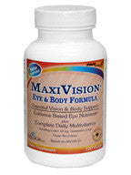 MAXIVISION Eye & Body Formula
