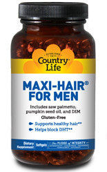 MAXI-HAIR FOR MEN