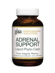 Adrenal Support 120 lvcaps