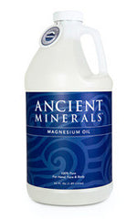 Ancient Minerals Magnesium Oil - 64oz