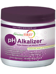 pH Alkalizer Grape 8.9 oz