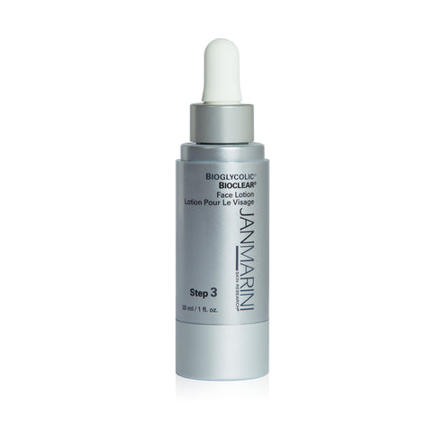 Bioglycolic Bioclear Face Lotion