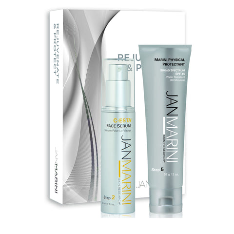 Rejuvenate and Protect Marini Physical SPF