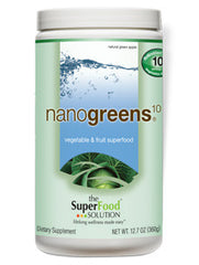 NanoGreens10 12.7 oz