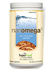 nanomega3 Pineapple Orange 12.7 oz