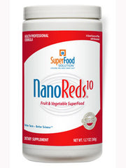 NanoReds 10 12.7 oz