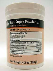 HMF Super Powder 4.2 oz
