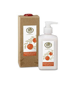 Blood Orange Hand & Body Lotion 10 fl oz