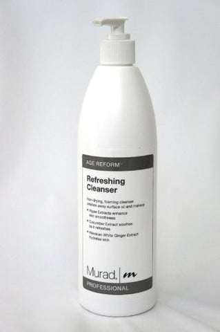 Refreshing Skin Cleanser - 16.9 oz