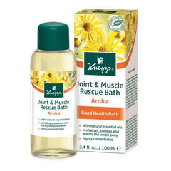 Arnica Joint & Muscle Herbal Bath - 3.4 fl oz