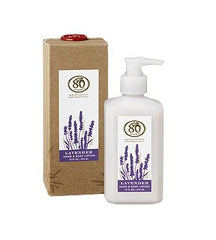 Lavender Hand & Body Lotion 10 oz