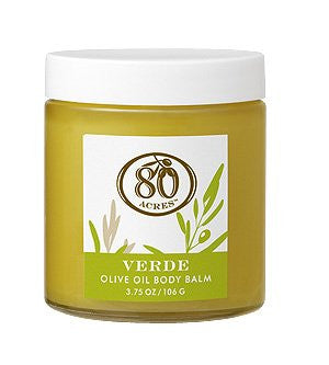 Verde Olive Oil Body Balm 3.75 oz