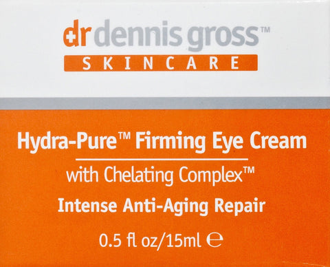 Hydra-Pure® Firming Eye Cream - 0.5 oz