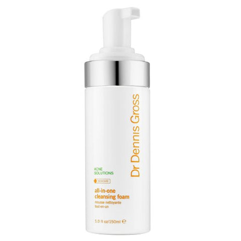 All-In-One Cleansing Foam - 5 fl. oz
