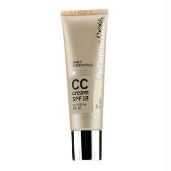 CC Cream SPF 18 Fair - 1 oz