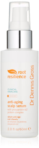 Root Resilience Anti-Aging Scalp Serum - 2 oz
