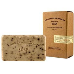 Boticario de Havana Soap Bar 5.2 oz