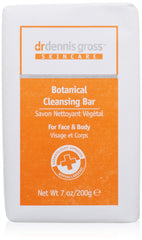 Botanical Cleansing Bar w/ Tea Tree & Aloe - 7 oz