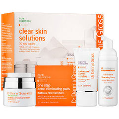 Clear Skin Solutions Kit