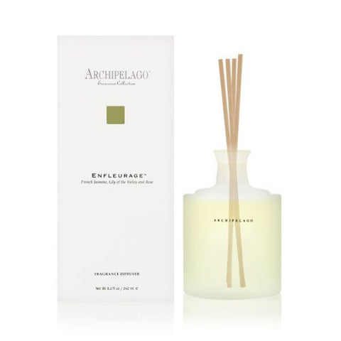 Reed Diffusers Large - Enfleurage