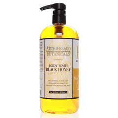 Black Honey Body Wash 33 oz