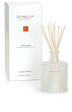 Reed Diffusers Large - Positano