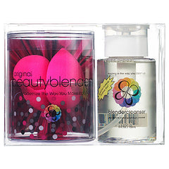 """The Original"" BeautyBlender Double+Cleanser Kit"