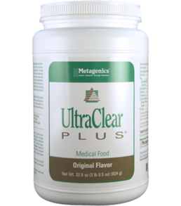 UltraClear Plus