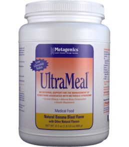 UltraMeal Plus 360 Stevia RICE