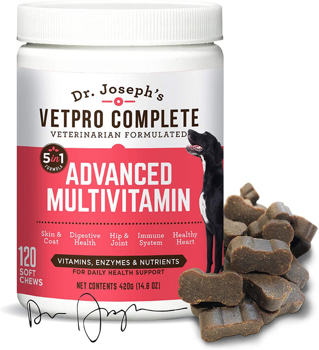 Advanced Multivitamin