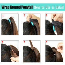 Load image into Gallery viewer, Ponytail Hairpiece