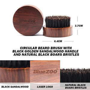 Sandelwood Beard Comb