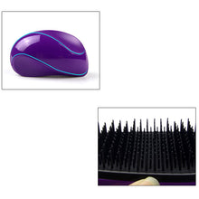Load image into Gallery viewer, RORASA - Detangling Hairbrush Mouse