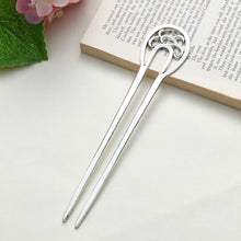 Load image into Gallery viewer, Hair stick -Retro  Alloy Hairpin