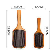 Load image into Gallery viewer, Hair Brush - Salon Style